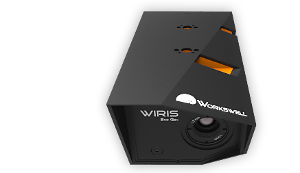 WIRIS 2nd gen calibration