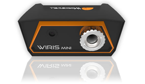 Workswell WIRIS mini low weight