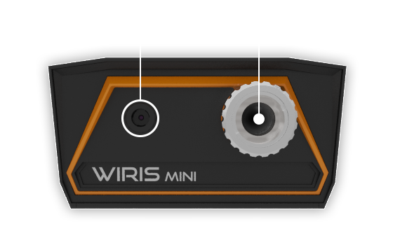 Workswell WIRIS mini precision