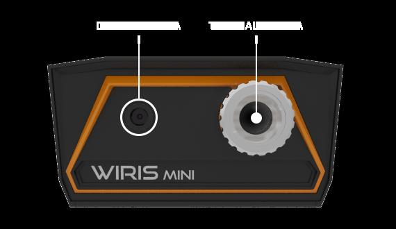 Workswell WIRIS mini precision
