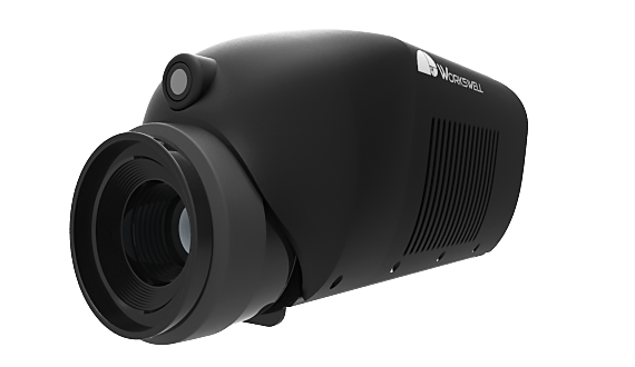 Workswell Gis 320 Pr Drone Thermal Camera