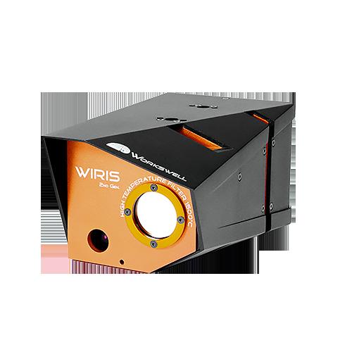 WIRIS 2nd gen filter