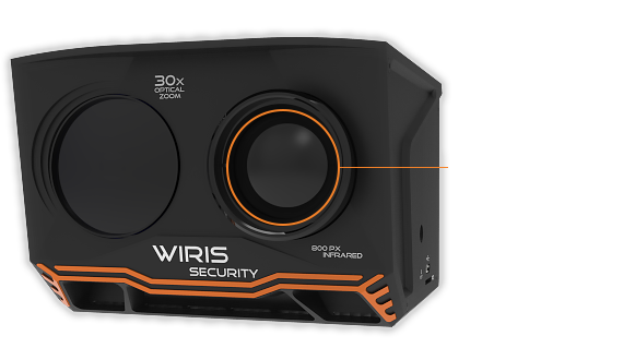 Workswell WIRIS Security