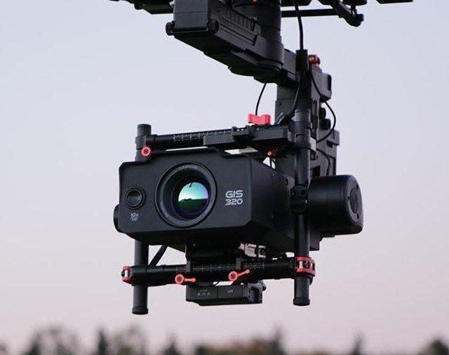 Thermal camera or laser methane detector (U10)?