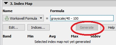 "Make sure that you select this formula (we renamed it to ""Workswell Formula"", see Step 12 above on how to do it)."