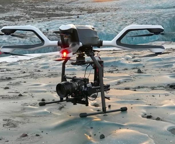 AceCore-NEO-movie-production-Game of Thrones-industrial-drone