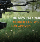 INTRODUCING PIXY WIRIS SECURITY