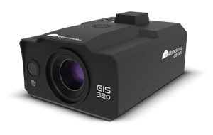 Workswell GIS-320