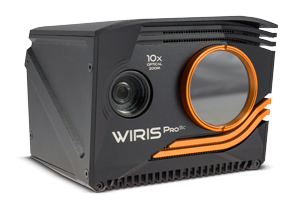 WIRIS Pro Sc