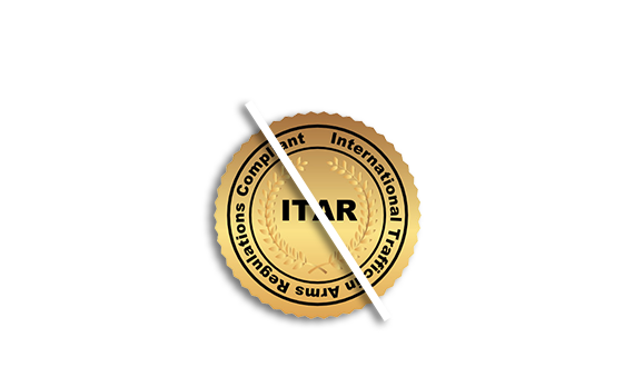 Non ITAR Product