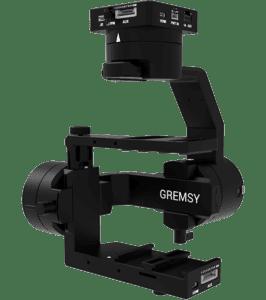 Gimbal Gremsy S1