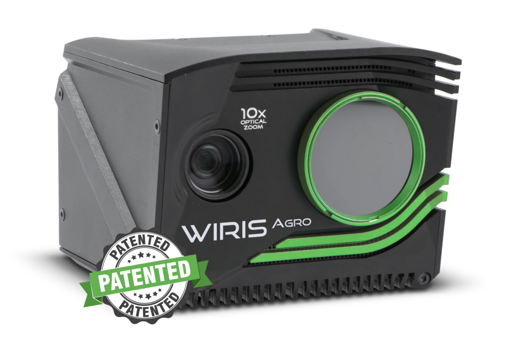 Workswell WIRIS Agro R