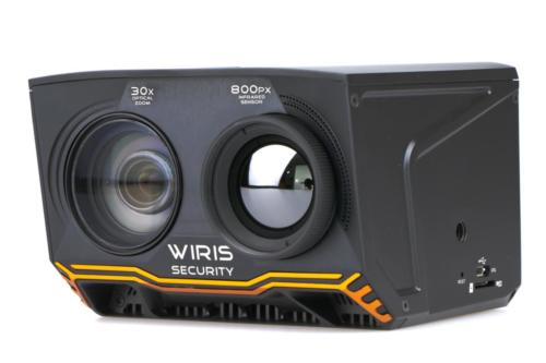 Workswell WIRIS Security 01
