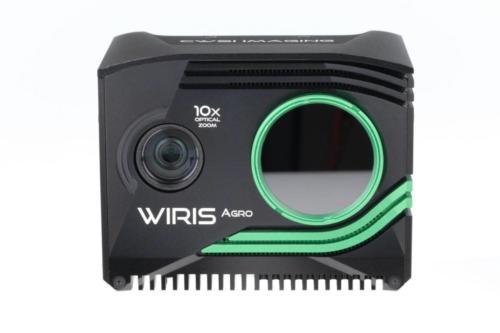 Workswell WIRIS Agro - CWSI camera - Crop Water Stress Index