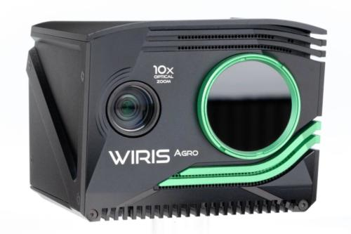 Workswell WIRIS Agro - CWSI camera - Crop Water Stress Index