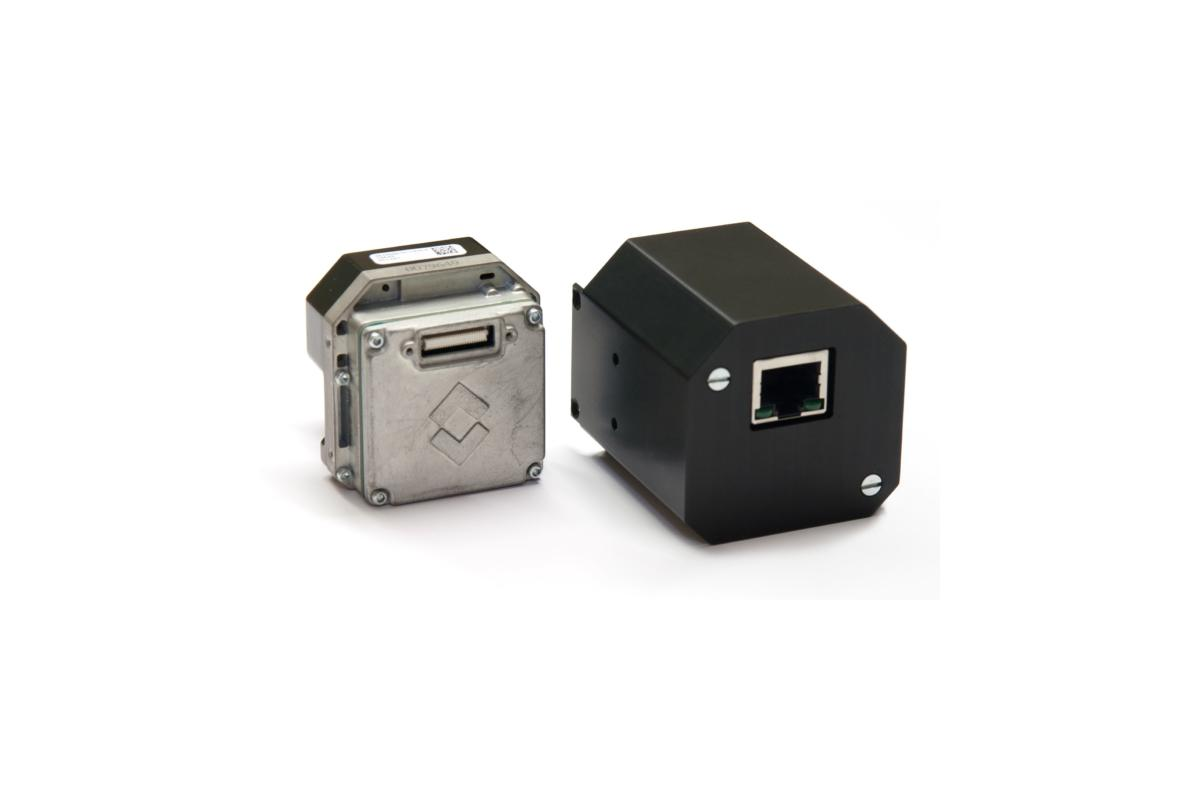 📸 USB3, GigE Modules for TAU2